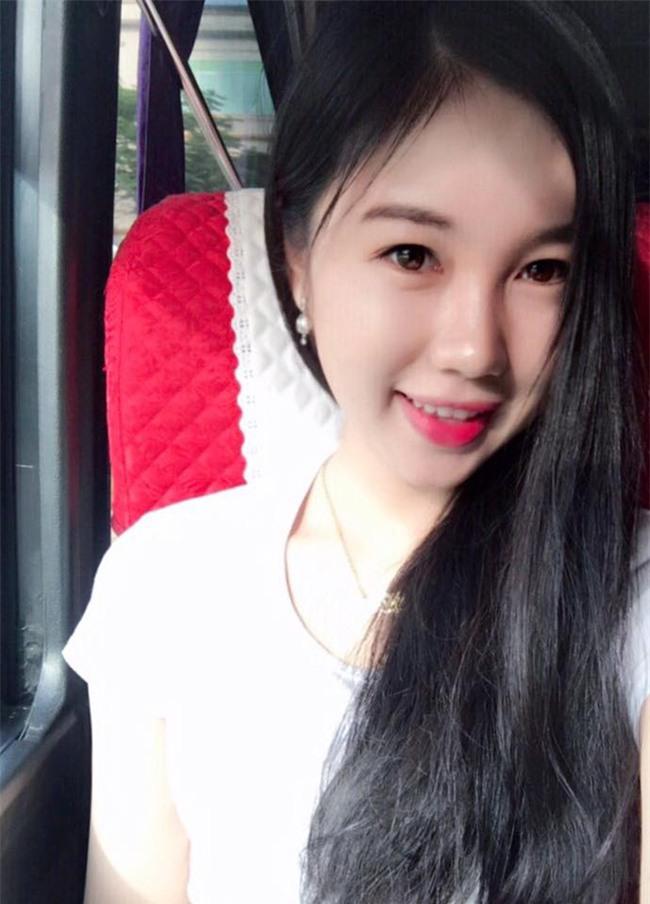 Chân dung nữ sinh Lào gây chú ý trên mạng xã hội Việt ít ngày qua - Ảnh 2.