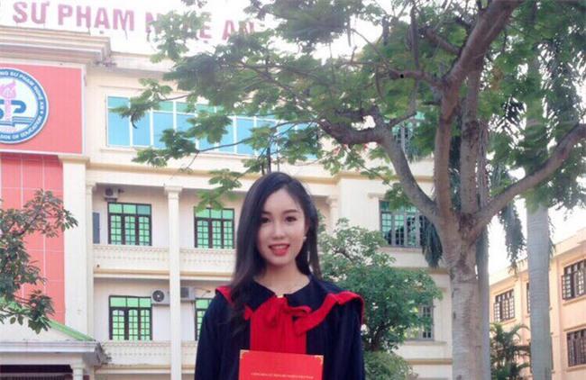 Chân dung nữ sinh Lào gây chú ý trên mạng xã hội Việt ít ngày qua - Ảnh 4.
