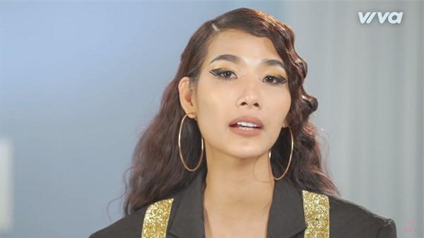 Lộ kết quả Hoàng Thùy thắng, loại thí sinh đội Lan Khuê trong tập 9 The Face-3