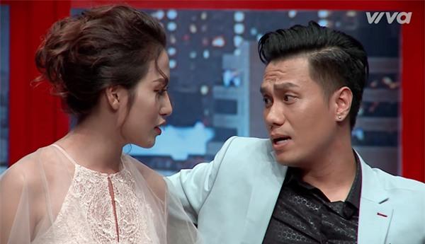 Lộ kết quả Hoàng Thùy thắng, loại thí sinh đội Lan Khuê trong tập 9 The Face-7