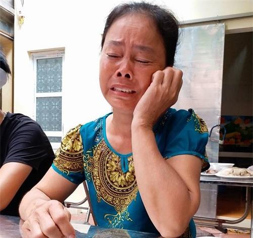 """thay giao qua doi vi tngt khi vo sap sinh con: """"sao khong doi de nhin mat con tu oi?"""" - 3"""