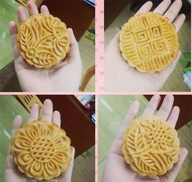Hà Nội: Hơn 2 tháng nữa mới đến Rằm tháng 8, nhiều nơi đã rục rịch bày bán bánh Trung thu - Ảnh 6.