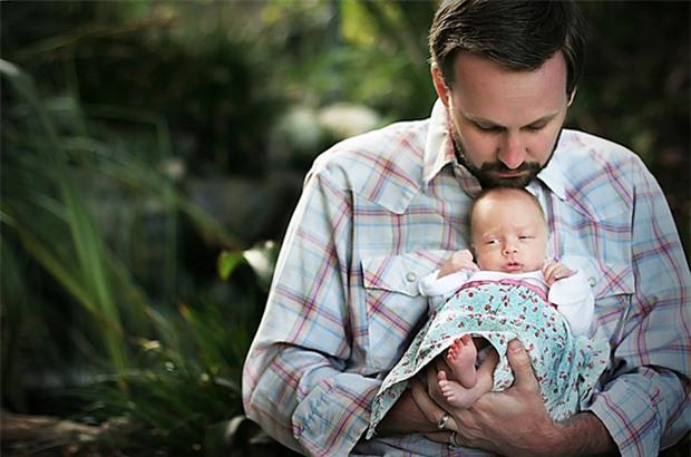Vợ đột ngột qua đời sau sinh mổ, nhiều tháng sau, chồng mở máy tính cũ của cô và bật khóc - Ảnh 5.