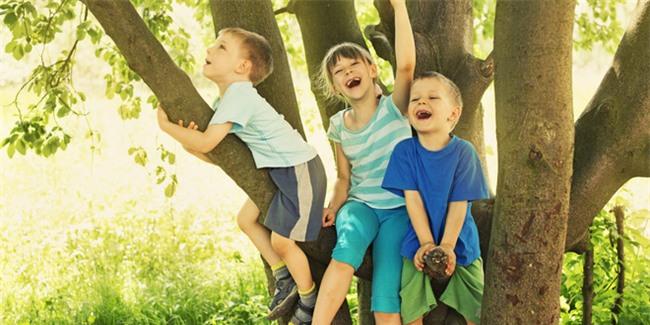 Bí mật nuôi con khỏe, dạy con ngoan của các bà mẹ trên khắp thế giới - Ảnh 1.