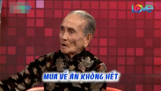 Ai cũng ngỡ ngàng khi nghe mẹ chồng 95 tuổi móm mém kể xấu con dâu - Ảnh 5.