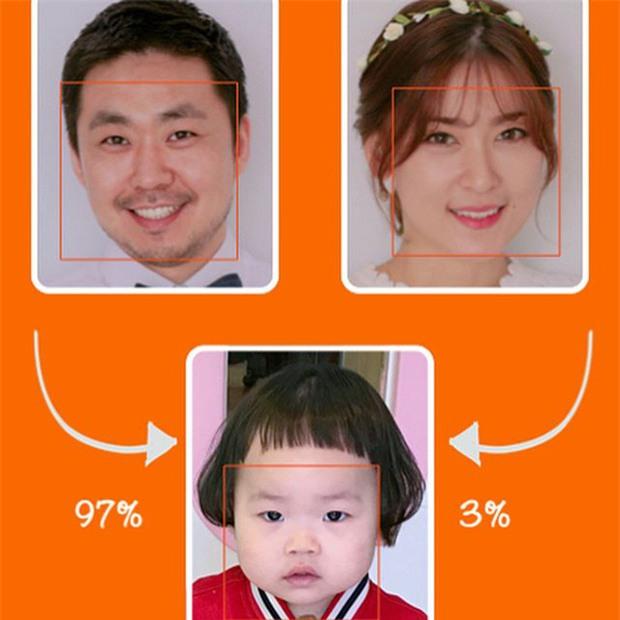 Cô nhóc Hàn Quốc có mái tóc 'gáo dừa' dễ thương đi đâu cũng được xuýt xoa-4