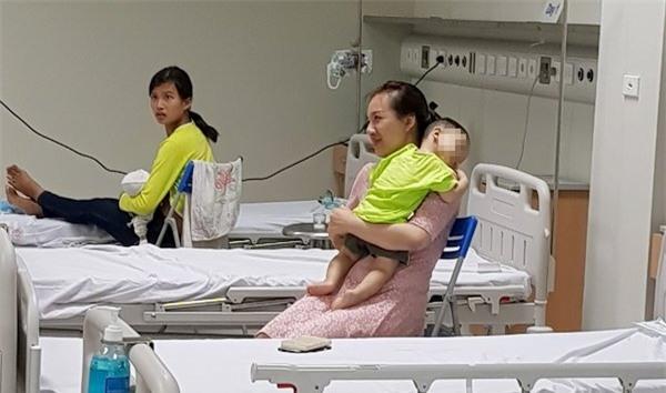 bạo hành trẻ em, ngược đãi trẻ em, Hà Nội