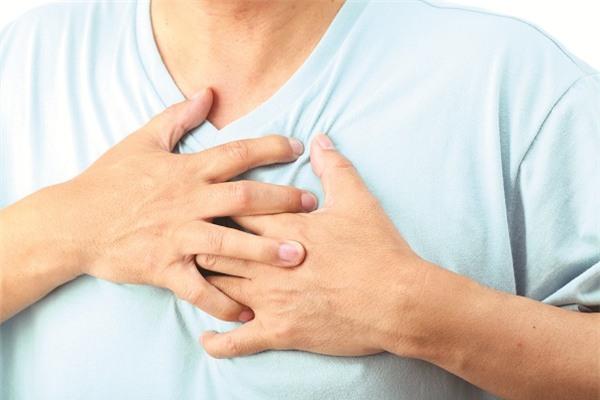 10 nguyên nhân gây ra bệnh rối loạn nhịp tim bạn nên biết - Ảnh 1.