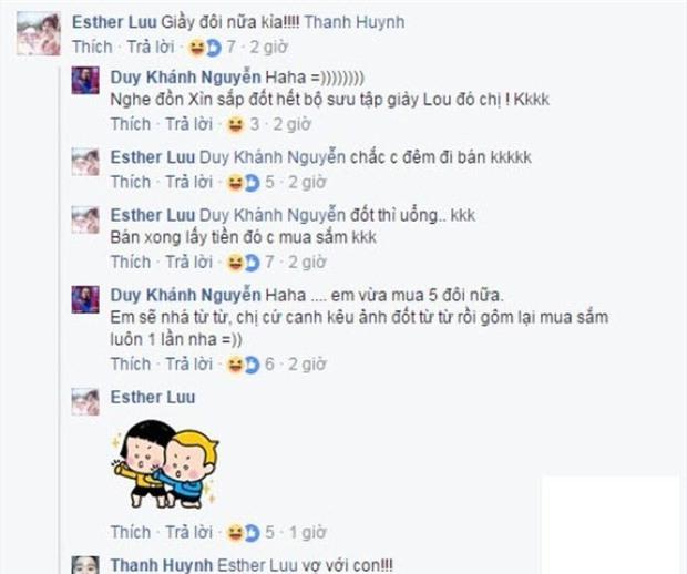 Sau nhiều lần dằn mặt, Hari Won bất ngờ theo dõi facebook Duy Khánh - Ảnh 2.
