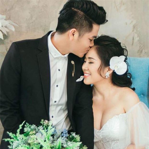 Hé lộ ảnh cưới của Lê Phương cùng bạn trai phi công kém 7 tuổi trước ngày lên xe hoa - Ảnh 3.