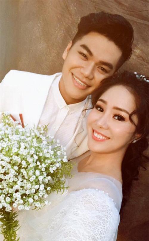 Hé lộ ảnh cưới của Lê Phương cùng bạn trai phi công kém 7 tuổi trước ngày lên xe hoa - Ảnh 4.