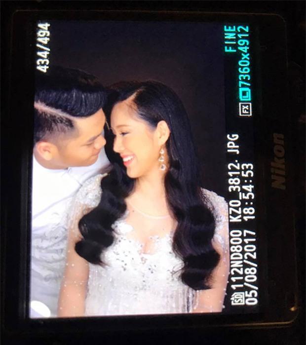 Hé lộ ảnh cưới của Lê Phương cùng bạn trai phi công kém 7 tuổi trước ngày lên xe hoa - Ảnh 7.