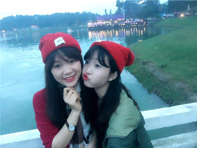 Hai cô gái trẻ thân nhau 7 năm: 'Tình yêu không có lỗi, lỗi ở người không biết trân trọng'-5