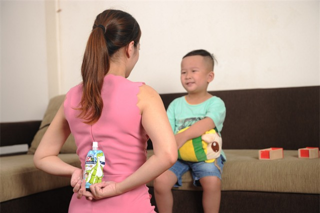 5 cách dạy con về lòng biết ơn - Ảnh 1.