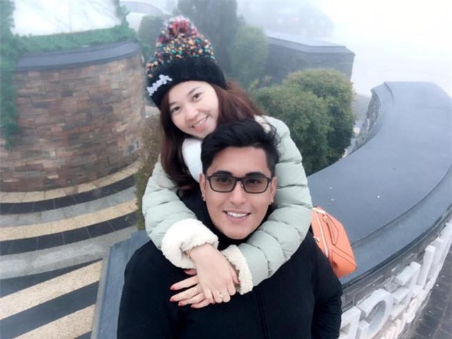 """Sang Singapore du lịch, cô gái Đăk Lăk """"xách tay"""" về nước tình yêu với chàng trai bản xứ - Ảnh 3."""