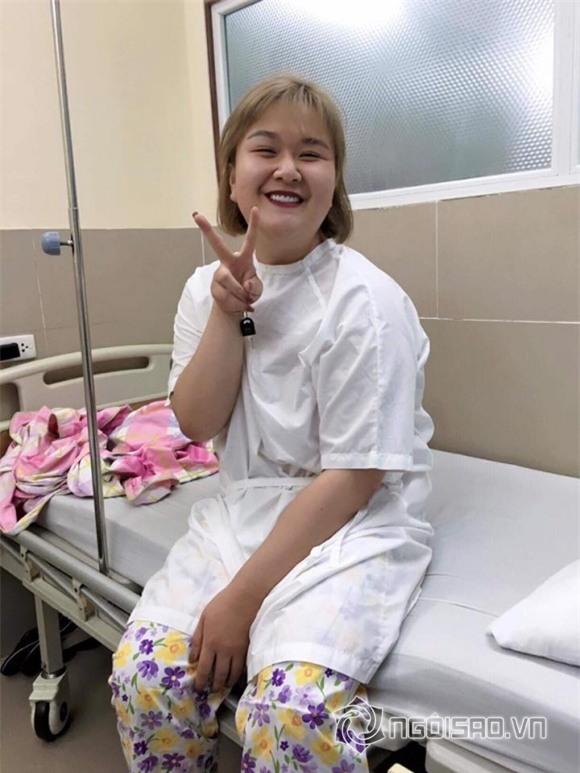Ngô Thủy Tiên, diễn viên Ngô Thủy Tiên, Ngô Thủy Tiên cắt mỡ, Ngô Thủy Tiên phẫu thuật thẩm mỹ