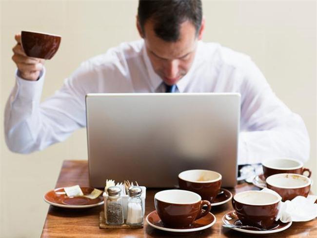 Thói quen ăn uống dẫn đến trầm cảm nhiều người mắc phải - 6