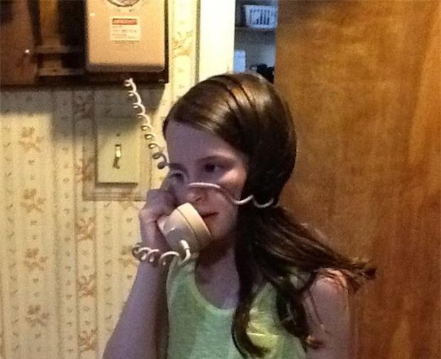 10 bí mật thú vị về điện thoại bàn mà lũ trẻ ngày nay sẽ không bao giờ biết - Ảnh 1.