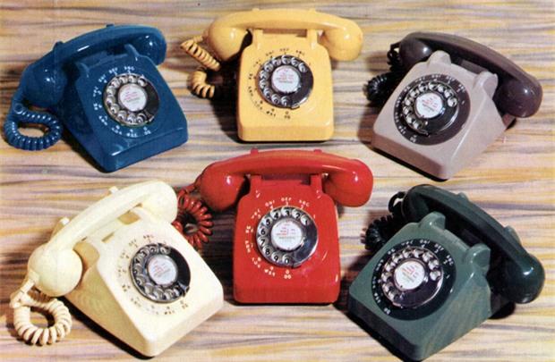 10 bí mật thú vị về điện thoại bàn mà lũ trẻ ngày nay sẽ không bao giờ biết - Ảnh 3.