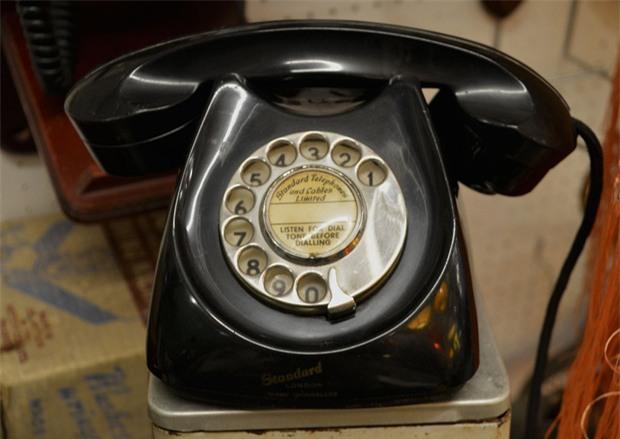 10 bí mật thú vị về điện thoại bàn mà lũ trẻ ngày nay sẽ không bao giờ biết - Ảnh 4.