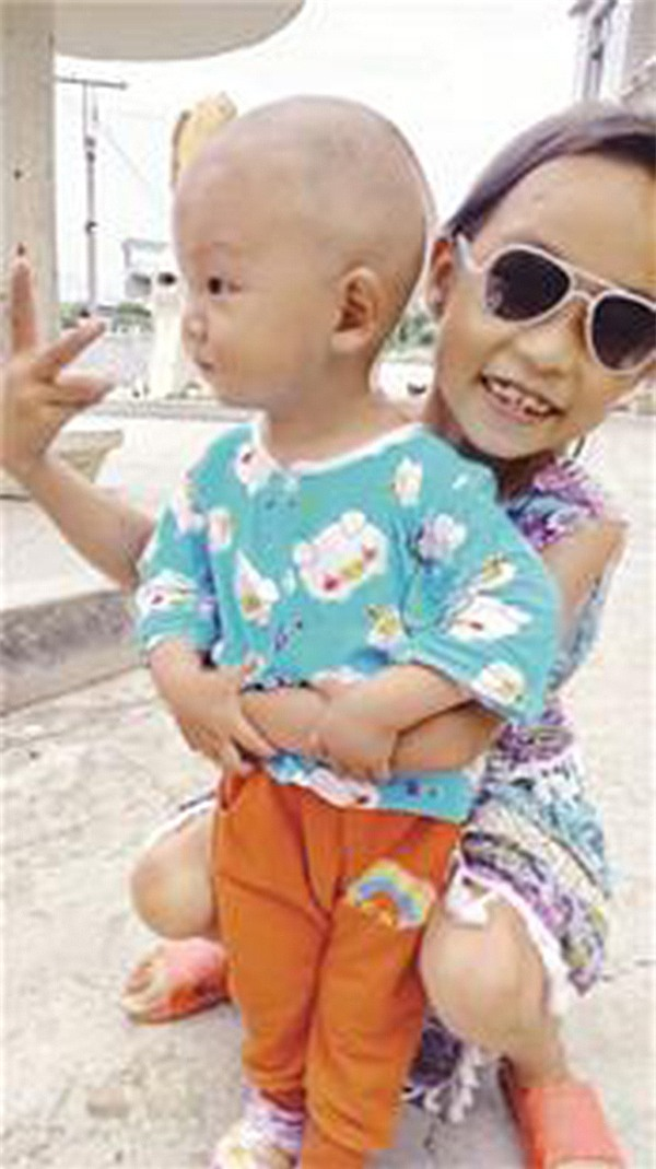 Vì hơn 3000 đồng, bé trai 8 tuổi bắt cóc bé 18 tháng suốt 13 tiếng đồng hồ - Ảnh 1.
