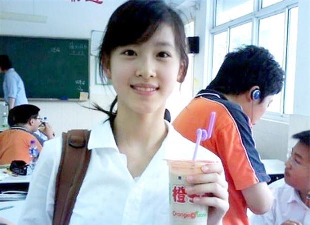 Sau khi kết hôn, cô bé trà sữa xinh đẹp trở thành nữ tỷ phú trẻ tuổi nhất Trung Quốc - Ảnh 2.