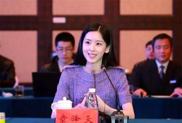 Sau khi kết hôn, cô bé trà sữa xinh đẹp trở thành nữ tỷ phú trẻ tuổi nhất Trung Quốc - Ảnh 5.