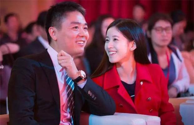 Sau khi kết hôn, cô bé trà sữa xinh đẹp trở thành nữ tỷ phú trẻ tuổi nhất Trung Quốc - Ảnh 7.