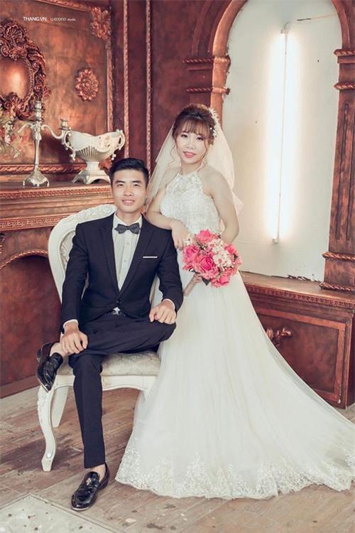 Chuyện tình đẹp như phim của cặp đôi Việt làm bạn 20 năm rồi cưới - Ảnh 4.