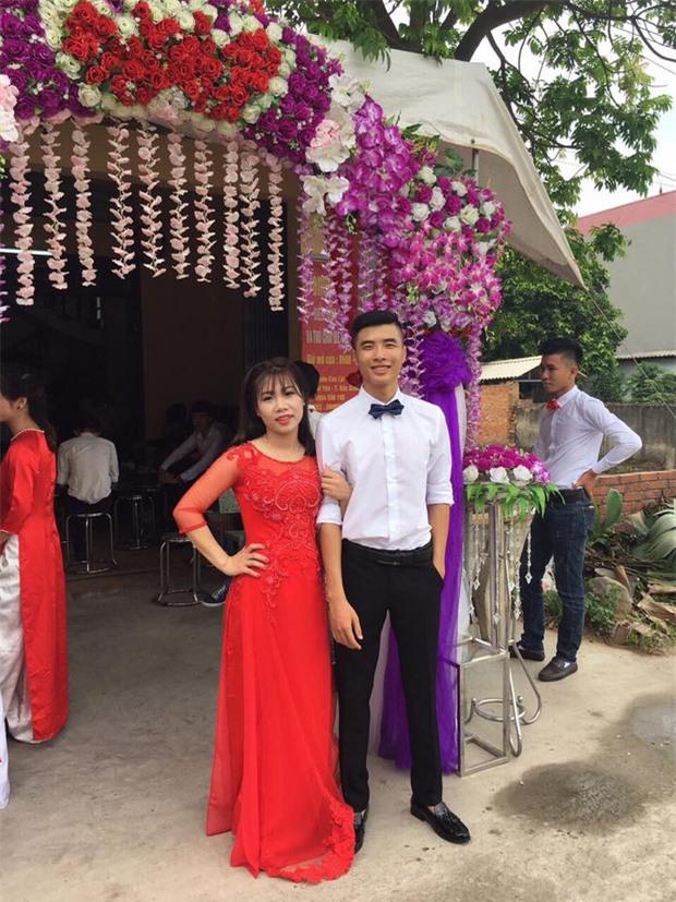 Chuyện tình đẹp như phim của cặp đôi Việt làm bạn 20 năm rồi cưới - Ảnh 5.