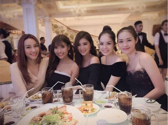 chuyện làng sao,Lê Phương và con trai,Trung Kiên,đêm tân hôn đặc biệt, đám cưới lê phương, sao Việt