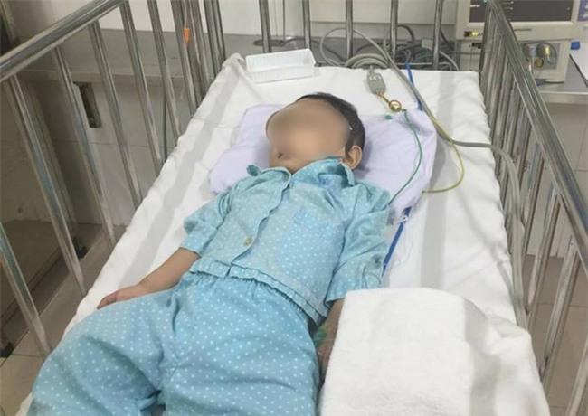 Vụ bé trai 1 tuổi bị bạo hành: Người mẹ có nguyện vọng nếu bị thi hành án không muốn đưa con vào trại - Ảnh 4.