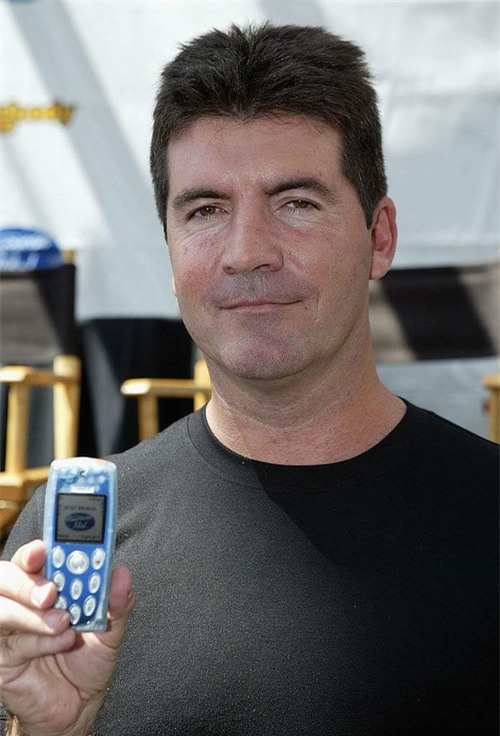 Thật khó tin loạt sao hạng A Hollywood lại có thời dùng những chiếc điện thoại này - Ảnh 29.