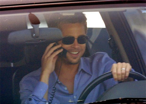 Thật khó tin loạt sao hạng A Hollywood lại có thời dùng những chiếc điện thoại này - Ảnh 33.