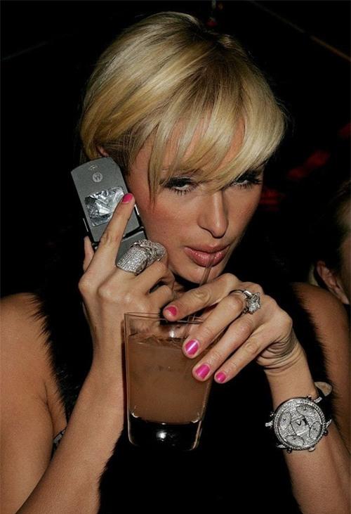 Thật khó tin loạt sao hạng A Hollywood lại có thời dùng những chiếc điện thoại này - Ảnh 11.