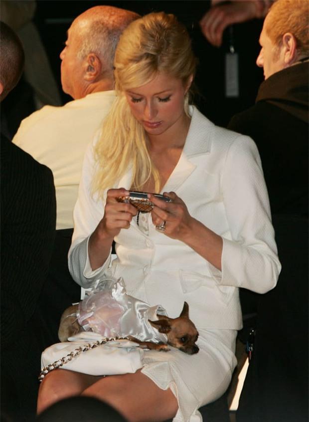 Thật khó tin loạt sao hạng A Hollywood lại có thời dùng những chiếc điện thoại này - Ảnh 15.