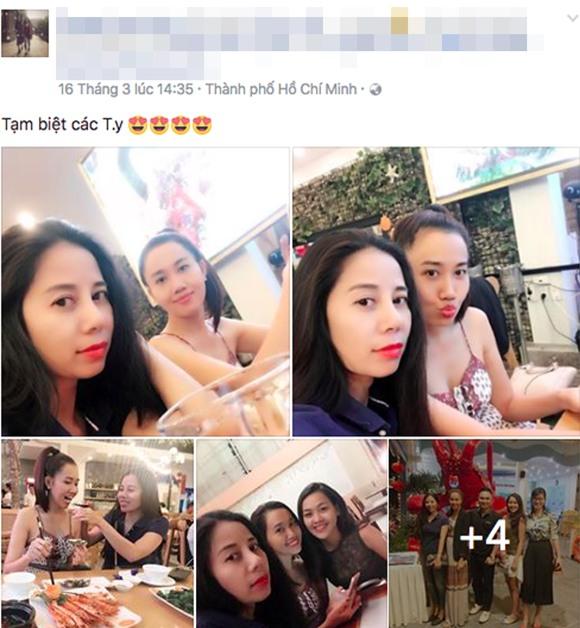 Hoa hậu Mỹ Xuân, Hoa hậu bán dâm, Mỹ Xuân, sao Việt
