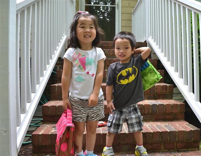 Các bước đưa con vào lớp 1 để trẻ không khóc lóc, không sợ hãi mỗi khi đến trường - Ảnh 1.