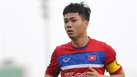 Công Phượng lập cú đúp, U22 Việt Nam vùi dập Busan FC