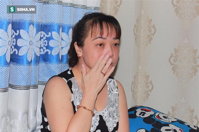 Chuyện gia đình Phương Mỹ Chi: Tôi giật mình tự hỏi, tại sao người nhà lại phải đối thoại qua báo chí? - Ảnh 1.