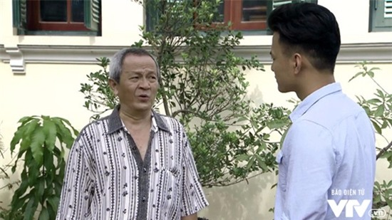 'Người phán xử' tập 40: Phan Quân bị ám sát hụt, Mỹ Hạnh có thai với Lê Thành-1