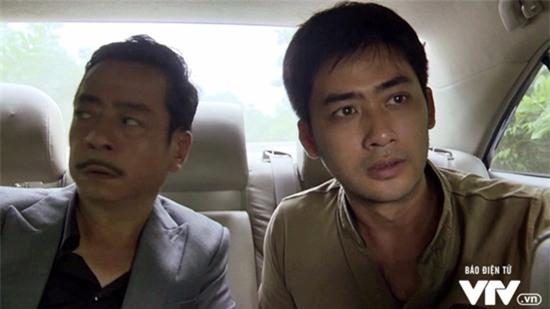 'Người phán xử' tập 40: Phan Quân bị ám sát hụt, Mỹ Hạnh có thai với Lê Thành-2