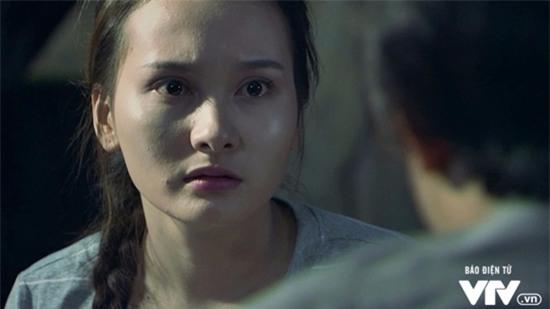 'Người phán xử' tập 40: Phan Quân bị ám sát hụt, Mỹ Hạnh có thai với Lê Thành-4