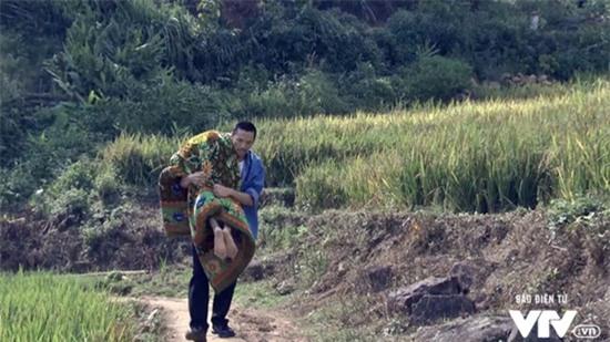 'Người phán xử' tập 40: Phan Quân bị ám sát hụt, Mỹ Hạnh có thai với Lê Thành-5