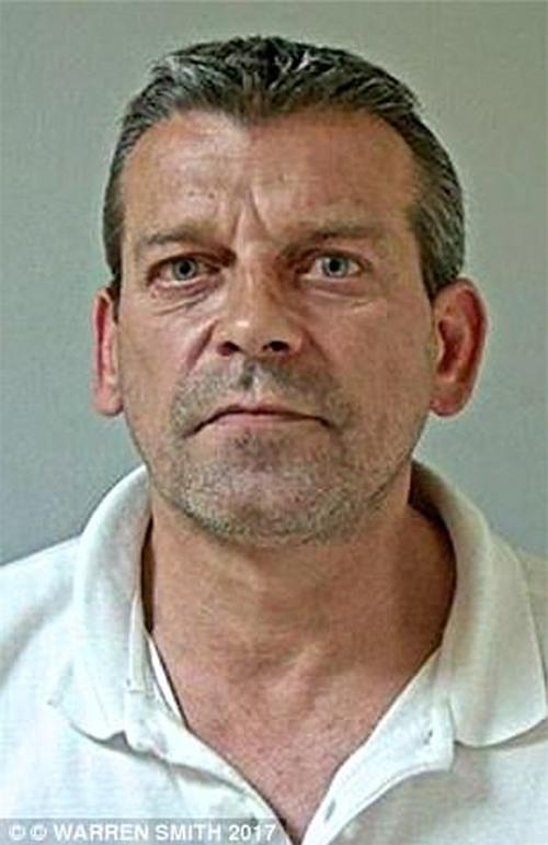 Vụ án cô gái mất tích 14 năm tại Anh: Tình tiết rùng rợn từ kẻ tình nghi và sự tắc trách của cảnh sát - Ảnh 3.