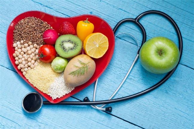 Ăn uống kiểu này giúp giảm cân lành mạnh lại điều trị, ngăn chặn bệnh cao huyết áp tốt nhất - Ảnh 3.
