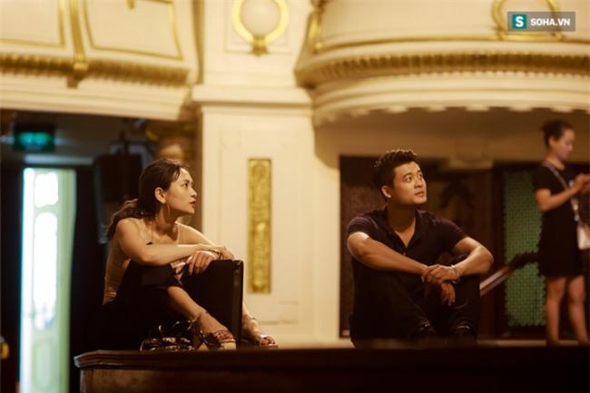 Cuộc sống hoàn toàn khác xa trên phim của Hương Phố Người phán xử - Ảnh 5.