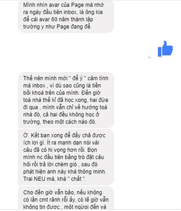 Cô gái bất ngờ kiếm được bạn trai như ý nhờ bình luận đạt lượng like khủng - Ảnh 4.