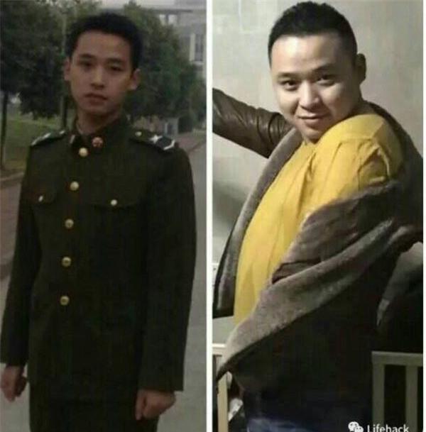"dung chong nhu pha, chi em nao doi xu voi chong nhu vay thi mau ""nhan hang"" - 2"
