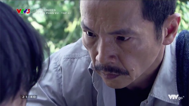 Người phán xử tập 41: A Lý rủ rê Lương Bổng bỏ trốn - Ảnh 2.